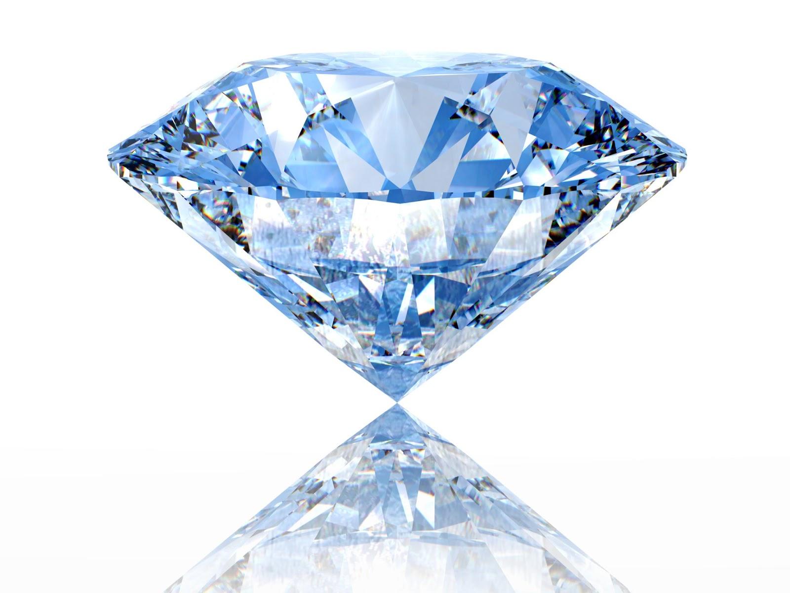 Lágrimas De Um Romântico: Diamante Azul