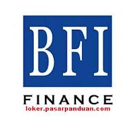 lowongan kerja Palembang terbaru PT. BFI Finance Indonesia, Tbk mei 2019 (2 posisi)