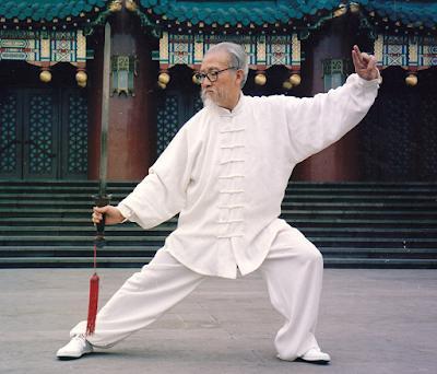 Chinese swordsmanship Jian