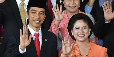 berita Presiden Jokowi