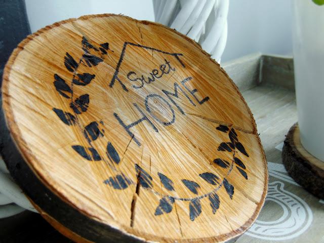 Pirografia - wypalamy grafikę w drewnie
