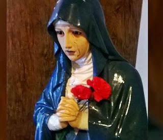 Virgen de los Dolores de Paraná