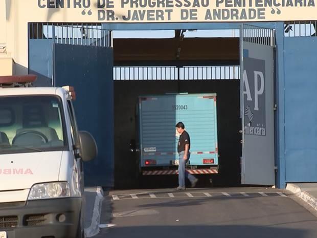 Fugitivos do CPP de Rio Preto são presos pela Guarda Municipal