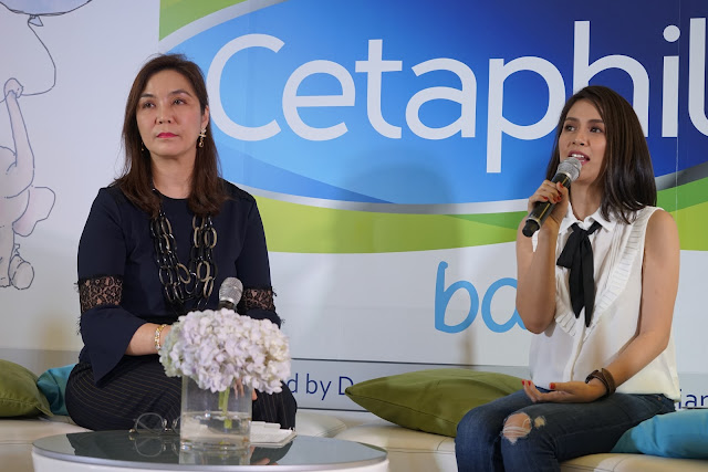 Cetaphil Baby; Baby's Skin Care