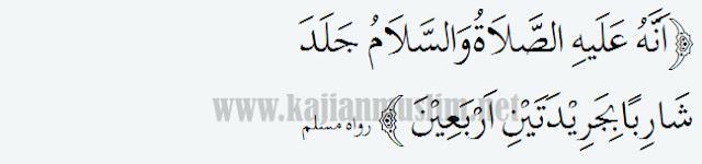 Hadits Riwayat Muslim