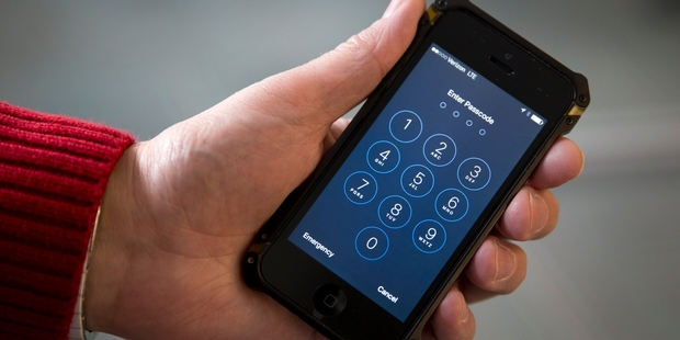 Shooter's iPhone 'unlocked' but wider issues remain