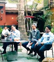 Gelar Media Gathering, KPPN Bima Jabarkan Progres Transfer Dana Pusat ke Daerah