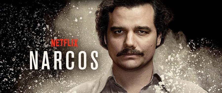 Narcos Sezonul 3 online