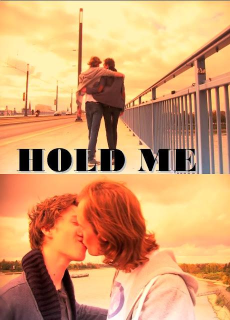 Hold me, film