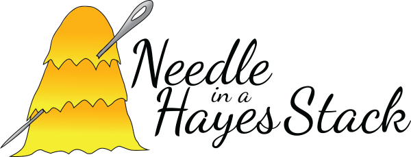 Needle In A Hayes Stack