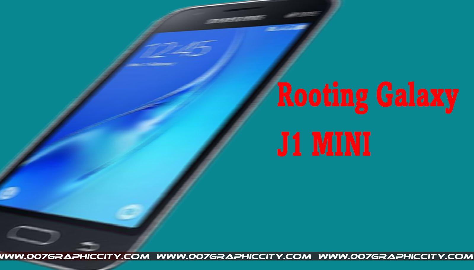 root j1 mini