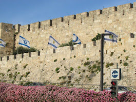 Blessing Israel. Standing with you!