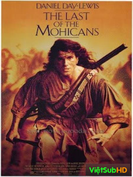 Người Mohians Cuối Cùng