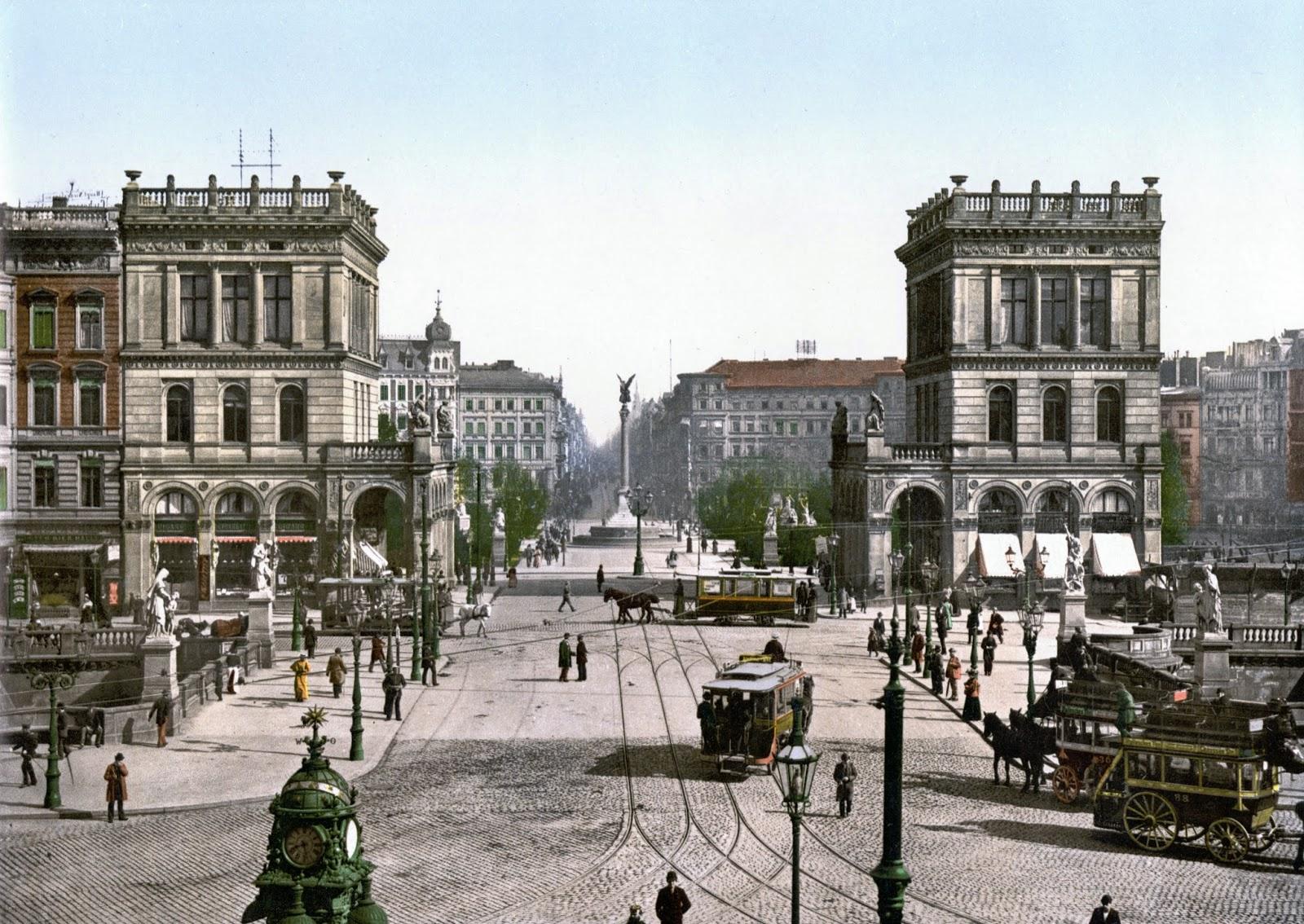 A Barbária de Berlim | G. K. Chesterton