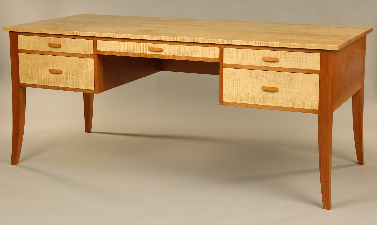 Matthew Wolfe Furniture Maker