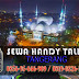 Pusat Sewa HT Pasar Baru Karawaci Tangerang Pusat Rental Handy Talky