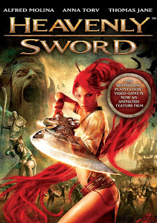 Heavenly Sword online subtitrat
