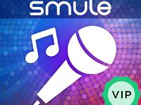 Sing! Karaoke by Smule v5.5.1 Mod Apk Terbaru 2018 (VIP Unlocked Full Access)