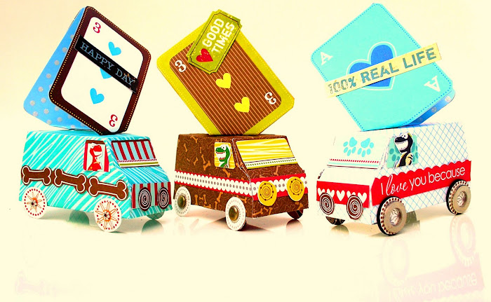 12 Fabulous Papercraft Tutorials Tips Tricks And Trends