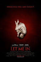 Let Me In, Hammer Films, Chloe Grace Moretz