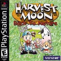 Harvest Moon – Back To Nature (No Need Emulator) APK