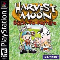 Harvest Moon – Back To Nature (No Need Emulator) APK