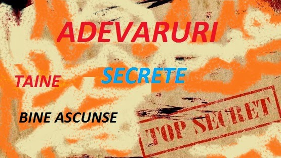 Cel mai mare secret al tau