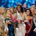 Miss District of Columbia, Deshauna Barber, a été sacrée Miss USA 2016 (Photos)