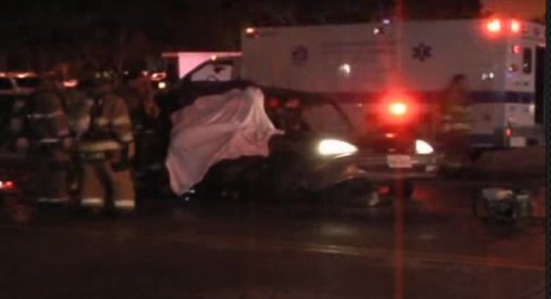Car Accident Baytown Tx