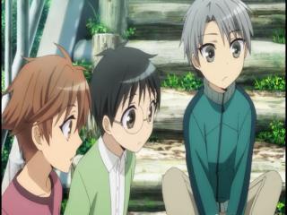 Shounen Maid - Episódio 02
