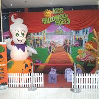 Terima Pesanan Dekor Halloween