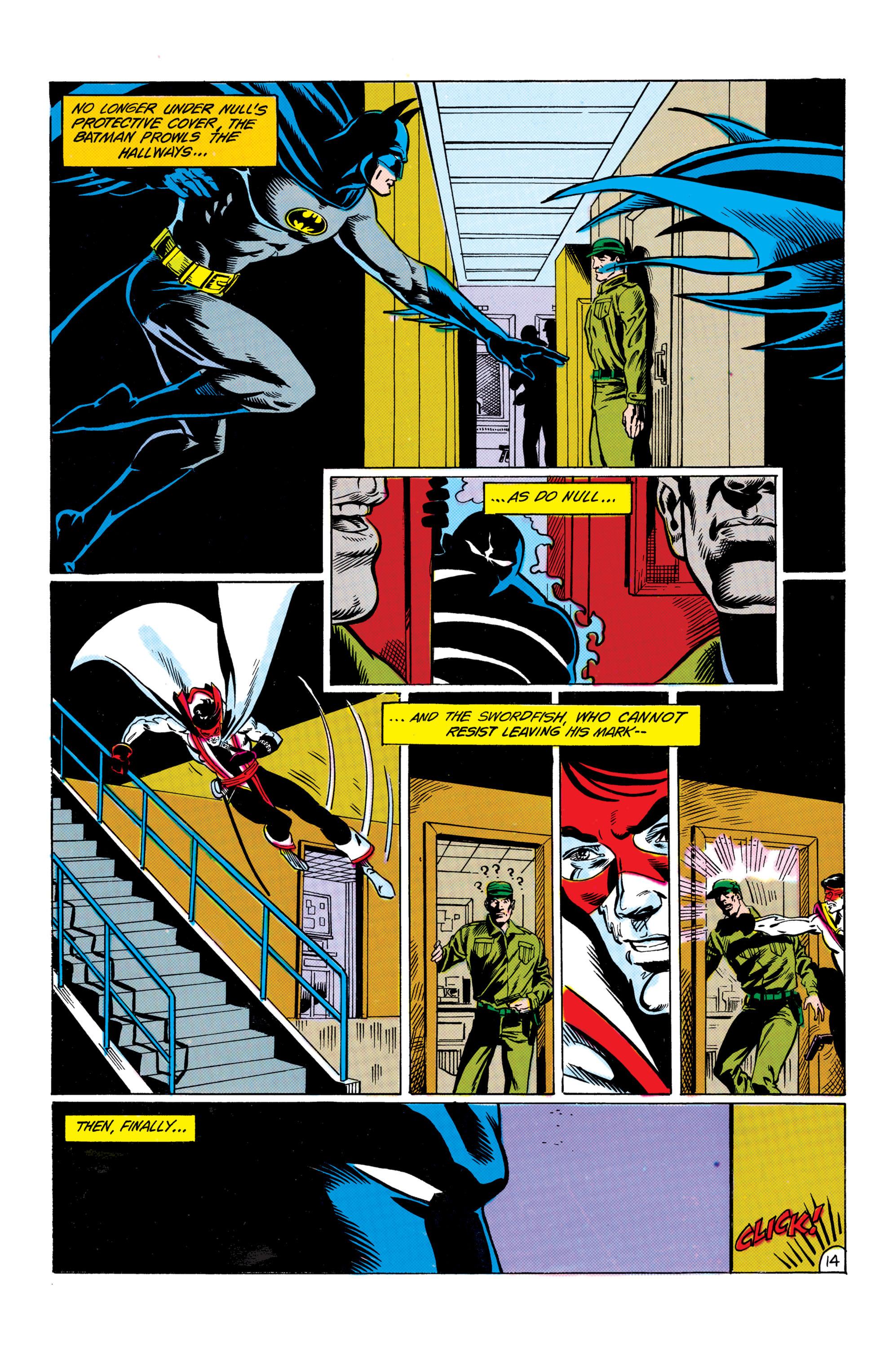 Read online World's Finest Comics comic -  Issue #306 - 15