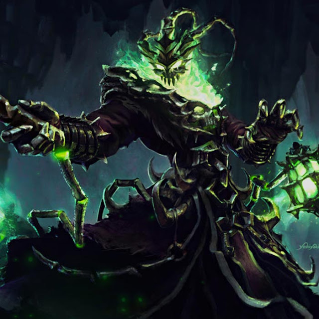 Thresh Wallpaper Engine