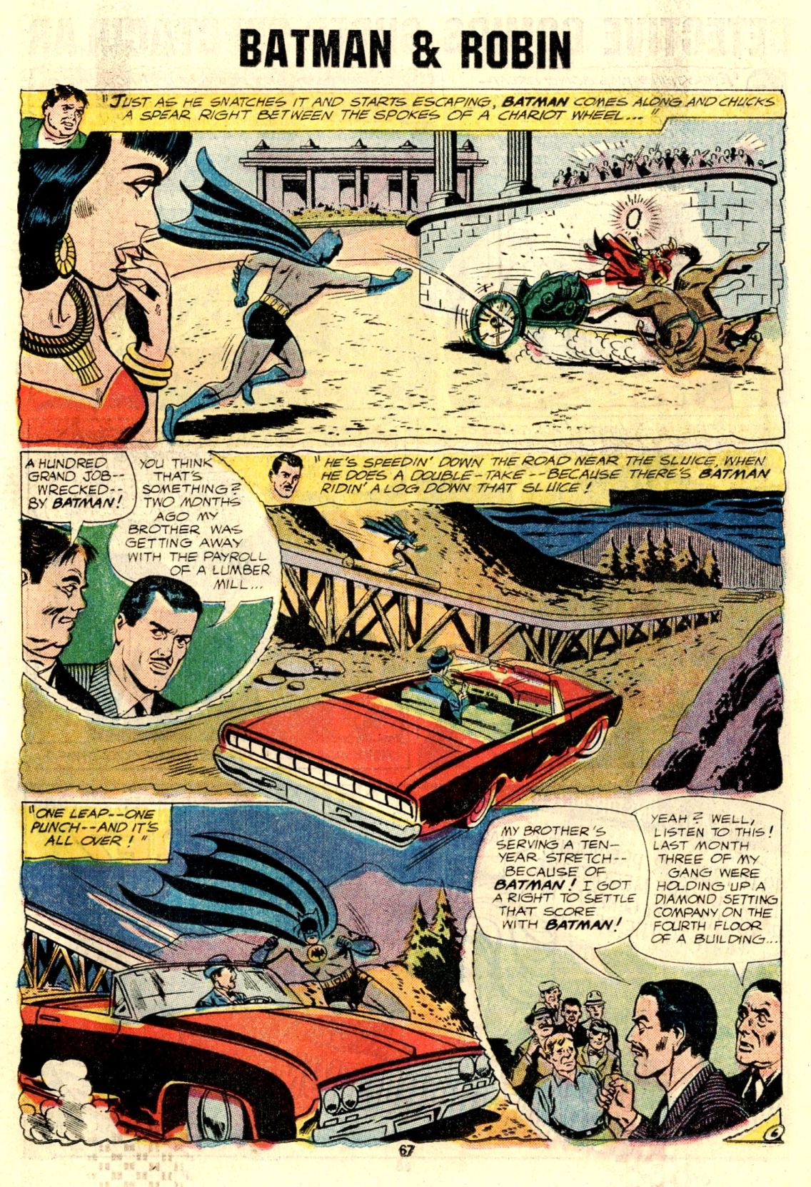 Detective Comics (1937) 438 Page 67