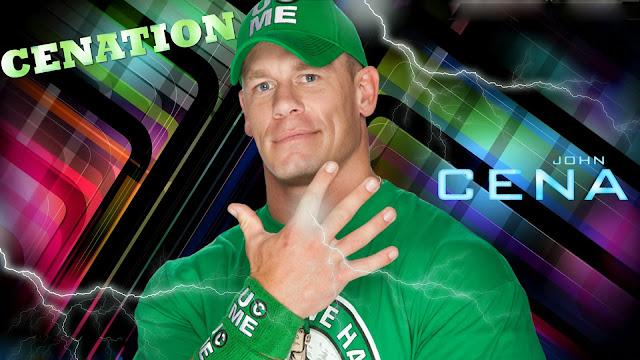 John Cena Hd Wallpapers Free Download Wwe Hd Wallpaper Free Download