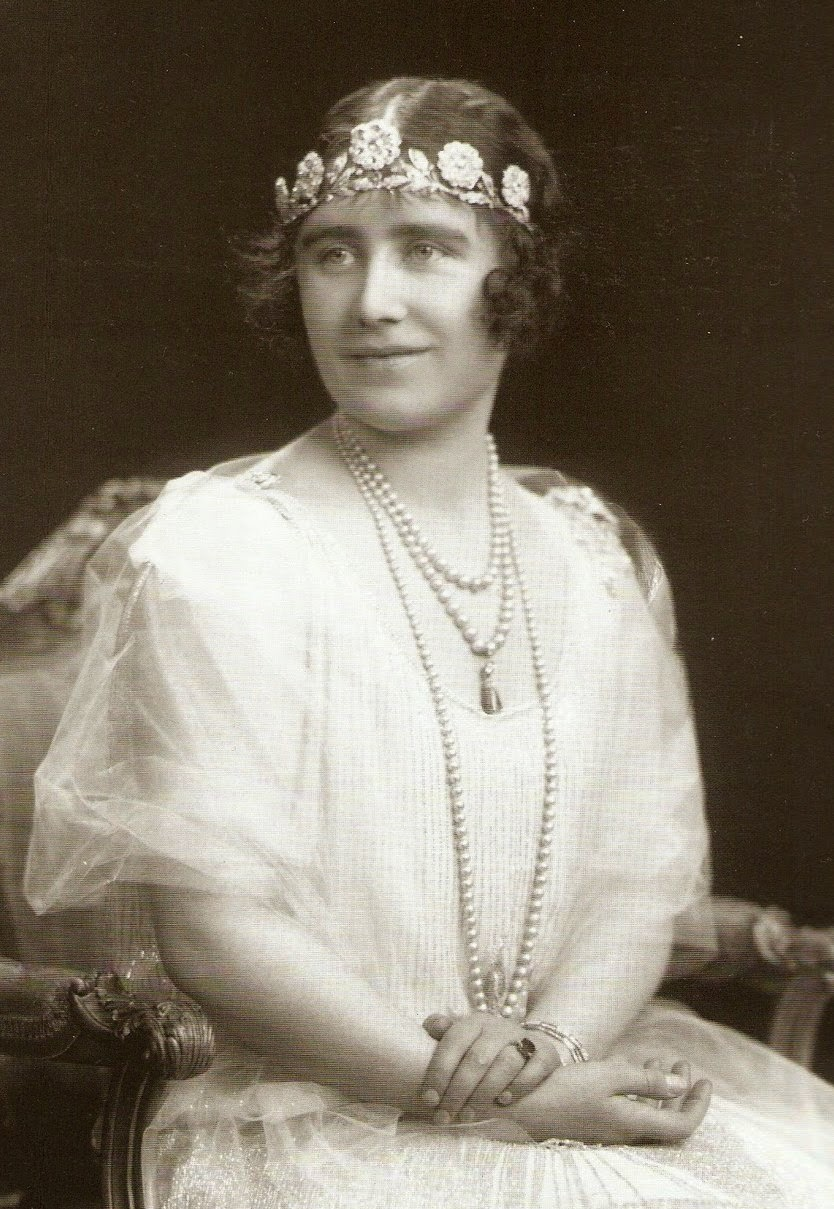 Hidden British Royal Tiaras The Court Jeweller