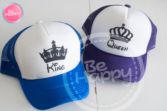 a13db725fb9b7 Be happy  Gorras Personalizadas Bucaramanga