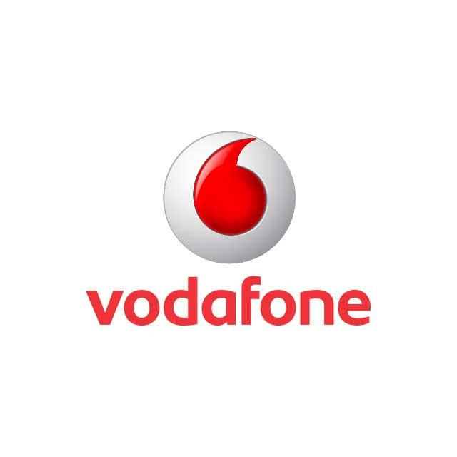 Vodafone Lottery
