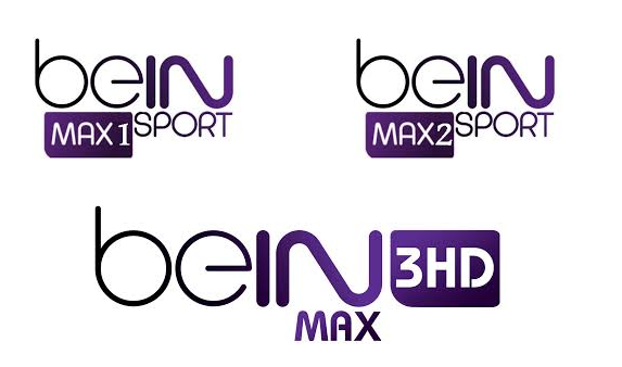 Frequency beIN Max 1 HD , beIN Max 2 HD and beIN Max 3 HD ~ 2019