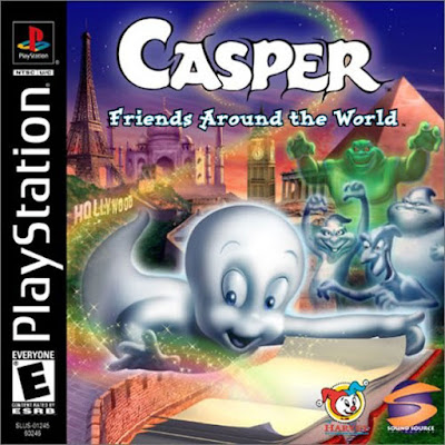 descargar casper friends around the world psx mega