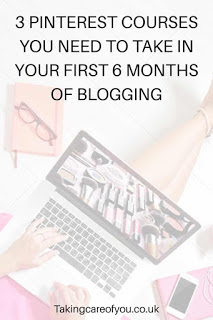 Pinterest marketing for bloggers. Whether you are a new blogger or have been blogging for a while but struggling to get page views. Take these 3 courses for bloggers to increase your blog traffic, pinterest views and followers. Learn how to optimize your Pinterest profile and how to make pinnable images that will convert to page views. Get access to a list of Pinterest group boards, learn a unique manual pinning Pinterest strategy and learn how to be successful at Pinterest affiliate marketing.