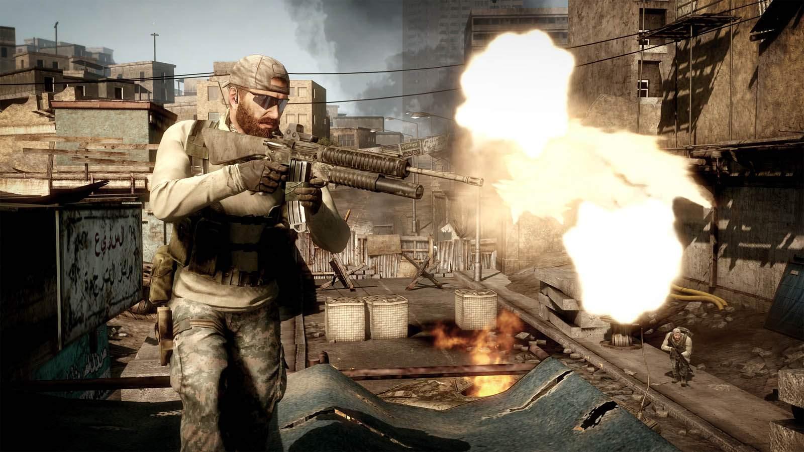 تحميل لعبة Medal Of Honor 2010 مضغوطة كاملة بروابط مباشرة مجانا