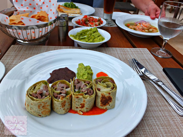 Cancun Mexican Food Leucadia