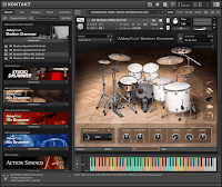 Download Abbey Road Modern Drummer for free