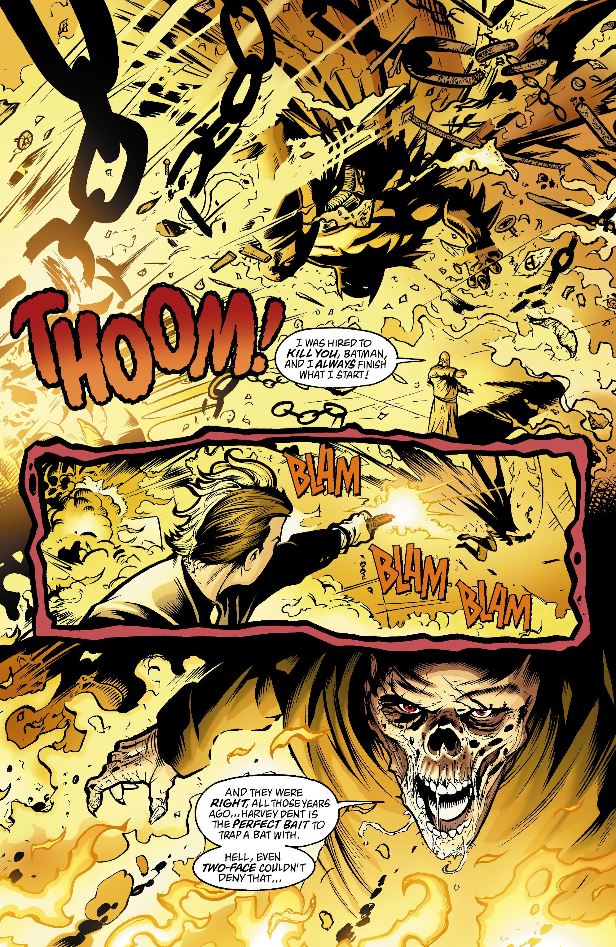 Detective Comics (1937) 782 Page 13