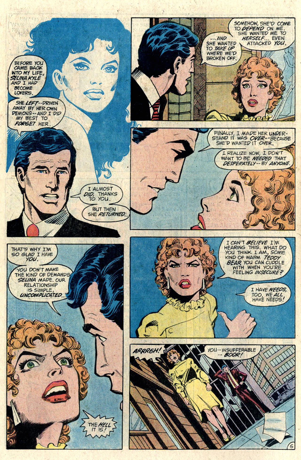 Detective Comics (1937) 525 Page 9