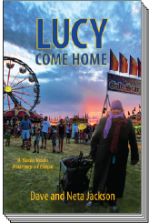 Review - Lucy Come Home