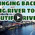 WATCH| Bringing the life of Pasig River 'Puso Para sa Ilog Pasig