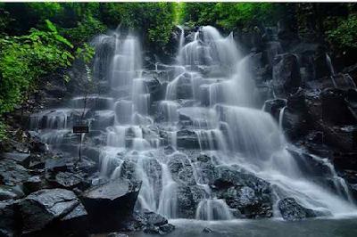 Air Terjun Terindah Kanto Lampo Gianyar Bali