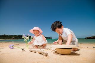 Inilah 10 Tempat Wisata Di Bali Cocok Untuk Anak-Anak